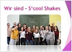 S' cool Shakes in Lüneburg